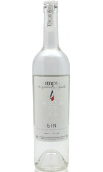 Thompson's - Small Batch Gin