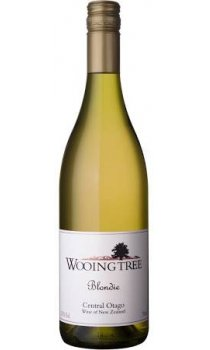 The Wooing Tree - Blondie (Blanc de Noirs) 2016