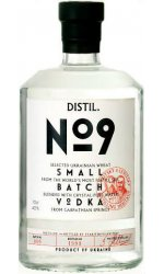 Staritsky Levitsky - Distil No 9