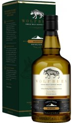 Wolfburn - Single Malt Whiskey