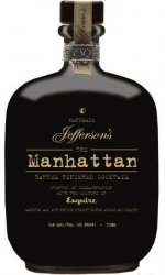 Jeffersons - Manhattan Barrel Finished Cocktail