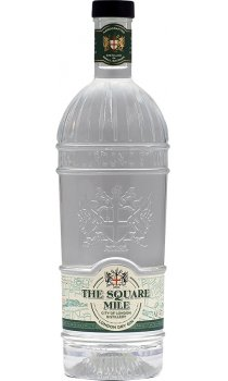 City Of London - Square Mile Gin