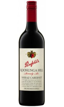 Penfolds - Koonunga Hill Retro '76 2014