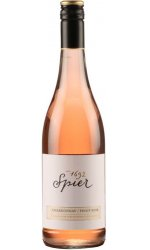 Spier - Signature Rose 2015