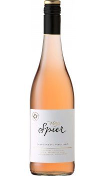 Spier - Signature Rose 2016