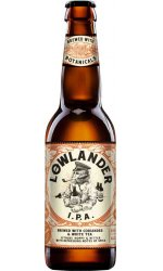 Lowlander - Indian Pale Ale