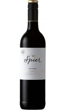 Spier - Signature Shiraz 2018