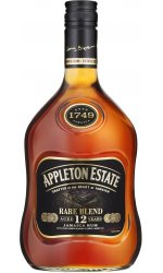 Appleton - Estate Rare Blend 12 Year Old