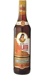 Ron Mulata - 5 Year Old Anejo