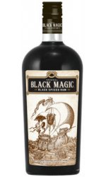 Black Magic - Spiced Rum
