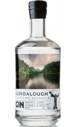Glendalough - Foraged Seasonal Spring Gin