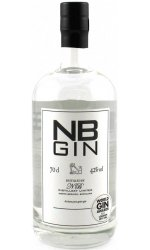 NB - London Dry Gin