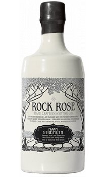 Rock Rose - Navy Strength gin