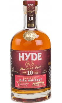 Hyde - 10 Year Old Rum Finish