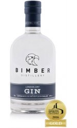 Bimber - London Dry Gin