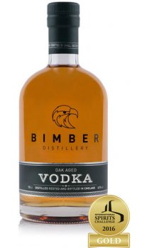 Bimber - Oak Aged Vodka