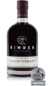 Bimber - Blackcurrant Vodka