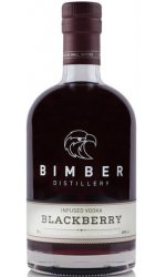 Bimber - Blackberry Vodka