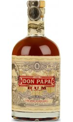 Don Papa - 7 Year Old Rum