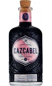 Cazcabel - Coffee Liqueur