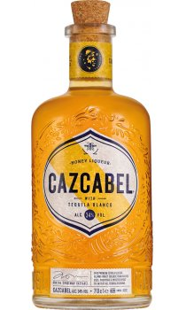 Cazcabel - Honey Liqueur