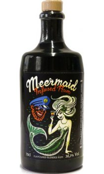 Meermaid - Infused Rum