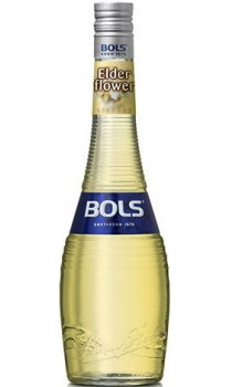 Bols - Elderflower