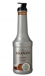 Monin - Coconut Puree