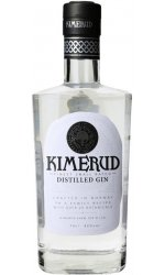 Kimerud - Small Batch Gin