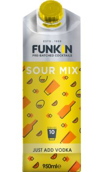 Funkin Cocktail Mixer - Sour Mix