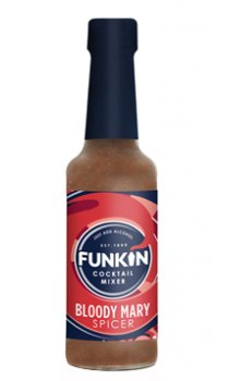 Funkin - Bloody Mary Spicer
