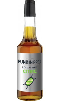 Funkin Syrups - Citric