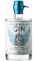 Fifty Eight - Gin