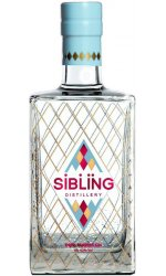 Siblings - Triple Distilled Gin