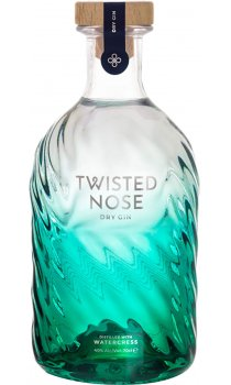Twisted Nose - Watercress Dry Gin