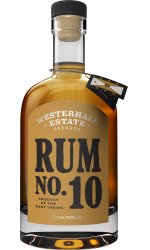 Westerhall Estate - Rum No.10