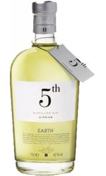 5th Gin - Earth