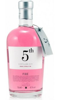 5th Gin - Fire