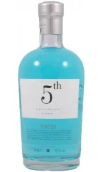 5th Gin - Water