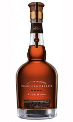 Woodford Reserve - Four Wood