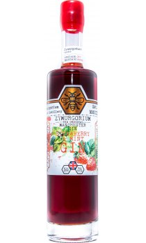 Zymurgorium - Strawberry & Mint Gin Liqueur