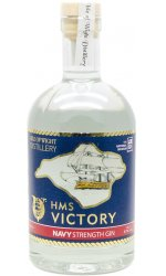 HMS Victory - Navy Strength Gin