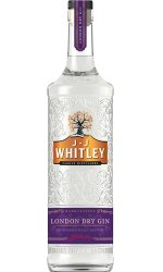 JJ Whitley - London Dry Gin