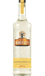 JJ Whitley - Elderflower Gin