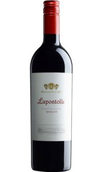 Casa Lapostelle - Grand Selection Merlot 2014