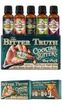 The Bitter Truth - Cocktail Bitters Bar Pack