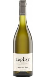 Zephyr - Marlborough Sauvignon Blanc 2017