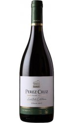 Vina Perez Cruz - Syrah Limited Edition 2017