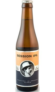 Nils Oscar - Session IPA