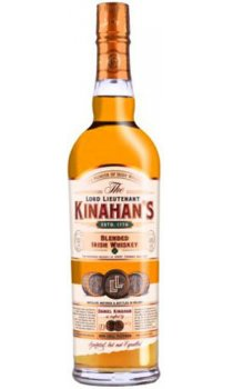 Kinahan's - Small Batch Whiskey